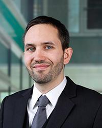 HdM-Alumnus Benjamin Scheffold