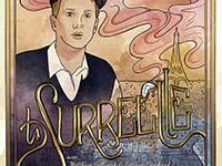 """Plakat des Kurzfilms """"La Surréelle"""""""