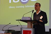 Sergio Dogliani, Deputy Head of Idea Store, London