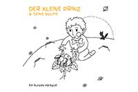 Tonstudio: Der kleine Prinz für die Ohren