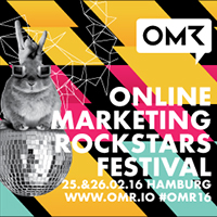 Das Online Marketing Festival erwartet 10.000 Besucher, Quelle: onlinemarketingrockstars.de