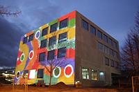 Er wird im Mai 2016 offiziell eingeweiht. Fotos: Jürgen Scheible