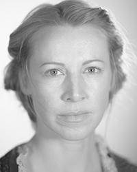 Hauptdarstellerin Hilda Freyd (Foto: Patrick Rucireto)