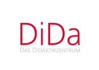 """Das Logo des """"DiDa"""" - das Didaktikzentrum an der Hochschule der Medien."""