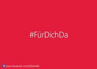 Die Social-Media-Kampagne des DiDa zeigt die Kernbotschaft des Didaktikzentrums.