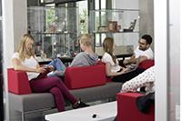 Die HdM hat eine lange Tradition im Bereich Bibliotheks- und Informationsmanagement