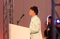 META-Initiatorin Prof. Dr. Petra Grimm Foto: Andreas Ebinger