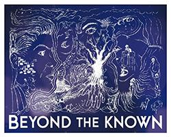 """""""Beyond The Known"""" wird an drei Terminen im Juni im """"ClubCANN"""" aufgeführt. Foto: Projektteam """"Beyond The Known"""""""