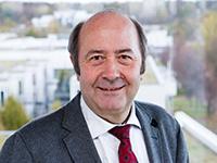 Prof. Dr. Wolfgang Faigle