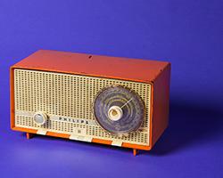 DAB soll zukünftig das UKW-Radio ablösen. Foto: Janina Wollensak und Alexandra Seidel