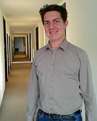 HdM-Alumnus Michael Kyburz, Foto: privat