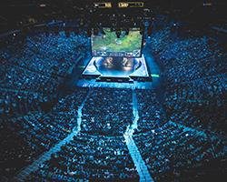 """In der Nacht vom 29. Oktober 2016 auf den 30. Oktober 2016 findet das Finale der Weltmeisterschaft von """"League of Legends"""" statt. Fotos: RiotGames"""