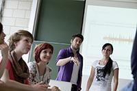Print-Media-Management: ein Studienangebot mit Tradition