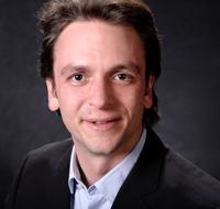 HdM-Alumnus Carsten Schwab (Foto: Julia Sidorenkova)