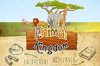 """Die App """"Animal Kingdom"""""""