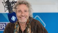 Thomas Gottschalk ist zurück beim Bayrischen Rundfunk, Foto: BR/Markus Konvalin