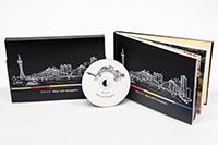 Das Buch mit Buchkassette und DVD
