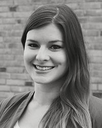Ann-Kathrin Gugel unterstützt die Hochschulkommunikation, Foto: privat