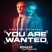 "Filmplakat ""You are wanted"". Foto: Amazon"