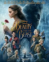 """Filmplakat von """"Die Schöne und das Biest"""". Foto: Walt Disney Pictures"""