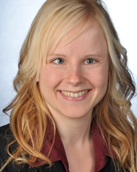 HdM-Alumna Lisa Kranz, Foto: privat