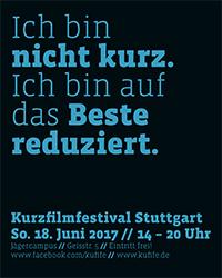 Das Festivalplakat, Bild: Dominik Anhorn