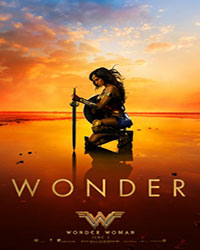 "Filmplakat ""Wonder Woman"" (Bild: © Warner Bros.)"