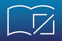 Das Logo des digitalen Bordhandbuchs für den LKW der Zukunft