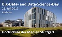 Der erste Big-Data- und Data-Science-Day an der HdM.