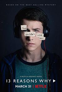 """13 Reasons Why"" Foto: Netflix"