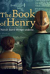 "Das Filmplakat zu ""The book of Henry"". Foto: Focus Features"