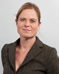 Prof. Barbara Scholz, Foto: privat