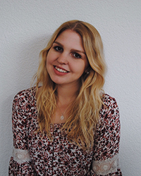 Nora Hackenberg, Foto: privat