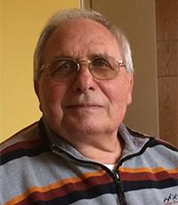 Manfred Kübler (Foto: privat)