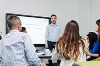 Das Weiterbildungszentrum der HdM macht seit 2016 unterschiedliche Angebote