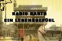 """Knapp zehn Minuten läuft der Film über """"Radio Barth"""""""
