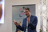 "Prof. Dr. Okke Schlüter erläutert ""ContentShift"""