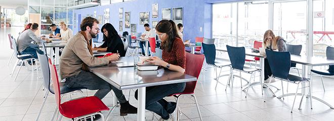 Aus zwei wird eins - der deutsch-chinesische Studiengang Medien und Technologie bietet drei Vertiefungsmöglichkeiten