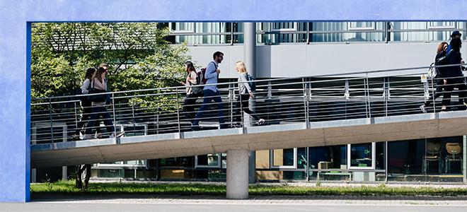 Zum Wintersemester starten 26 Bachelor- und Masterstudiengänge