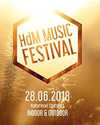 Das Festival findet zum dritten Mal statt