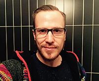 Preisträger Stefan Seibert (Foto: privat)