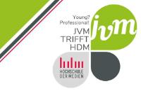 Das Jahrestreffen der JVM findet am 14. Juli in der HdM statt.