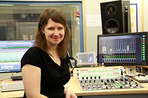 Finalistin Miriam Böhm (Foto: privat)