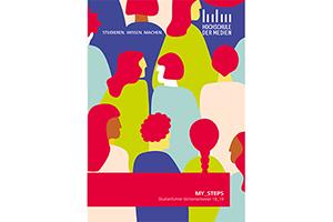 Das Cover der neuen Ausgabe
