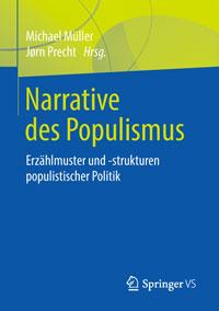 Das Cover des Buches, Foto: Springer Verlag
