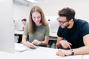 Rund 1000 Erstsemester starten am 9. Oktober ins Studium