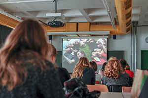 Buddies helfen Austauschstudenten bei Start am neuen Studienort (Foto: Christopher Müller)