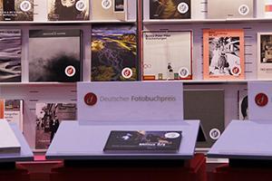 Die HdM richtet den Deutschen Fotobuchpreis aus (Foto: Sebastian Paul)