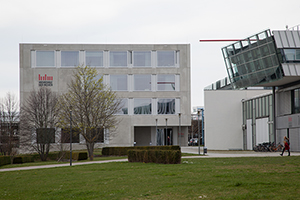 Der Tagungsort: Hochschule der Medien, Nobelstr. 10a, 70569 Stuttgart