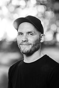 """Arne Claußen ist Geschäftsführer des Designstudios """"Grafikhelden"""", Foto: Arne Claußen"""